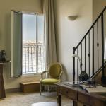 MGallery Grand Hôtel Beauvau Marseille - Chambre/Suite Duplex
