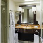 MGallery Grand Hôtel Beauvau Marseille - Salle de bain
