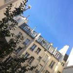 Photo de Hotel Pavillon de Montmartre