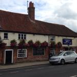 The Old Chequers