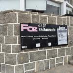 Fotografia de Foz Restaurant