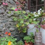 Jardin poétique