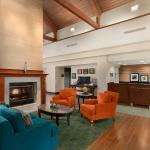 Hampton Inn & Suites Newport News (Oyster Point)