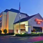 Hampton Inn Brookhaven