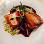 Photo de Restaurant Merimakasiini