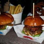 Phat Burger Koh Samui