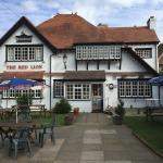 Great friendly pub