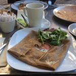 Gourmandine Crepes Cafe