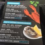 Bar a huîtres