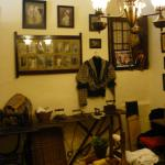 Sala de costura