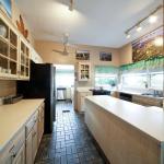 Cedar House Foto