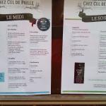 Foto de Auberge Chez Cul de Paille