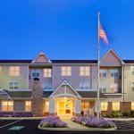 Photo de Residence Inn Boston Dedham