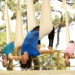 yoga Sarigerme Park