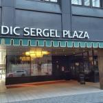 Scandic Sergel Plaza Foto