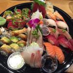 Foto de Joyce's Sushi