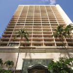 Photo de Wyndham Royal Garden at Waikiki