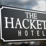 The Hackett Hotel Foto