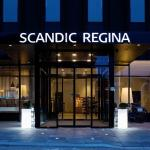 Scandic Regina City