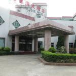 Jin Luan Wan Hotel