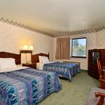 Foto Americas Best Value Inn Concord