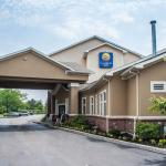 Photo of Comfort Inn University