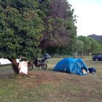 Photo de Camping La Pietra