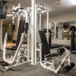 Ny Fitness