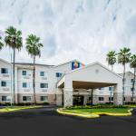 Photo of Comfort Inn Plant City - Lakeland