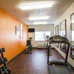 Photo de Comfort Suites Peoria Sports Complex