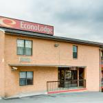 Econo Lodge College Park