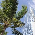 Four Seasons Hotel Miami Foto