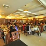 Astoria Food Pavilion Foto