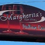 Margherita's Sign