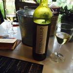 Foto de The Grapevine Texas Wine Bar