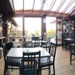 Cozy Cafe in Galleri Laugarvatni