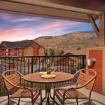Photo de Wyndham Vacation Resorts Steamboat Springs
