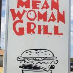Mean Woman Grill