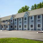 Microtel Inn & Suites by Wyndham Sainte Genevieve
