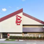 Red Roof Inn Virginia Beach Foto