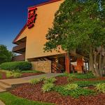 Photo de Red Roof Inn Johnson City