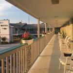 Foto de North Shore Inn
