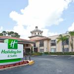 Grand Suites Hotel near Busch Gardens - USF