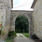 Photo de Domaine de Lamassas - Gite et chambres d'hotes