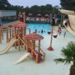piscine de jour