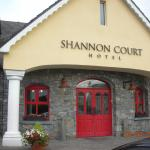 Shannon Court Hotel