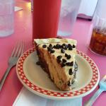 Elvis pie is delicious!
