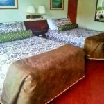 Holiday Motor Lodge Pearisburg Foto