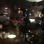 Lotus Lounge Foto