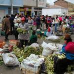 Marché de Riobamba